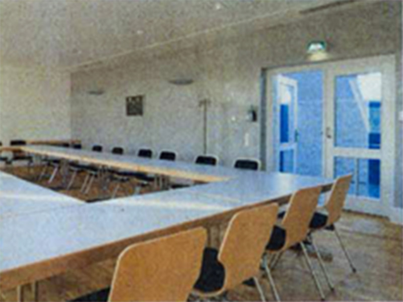 PK-Arikel: Kulturhaus Osterfeld setzt neue Akzente