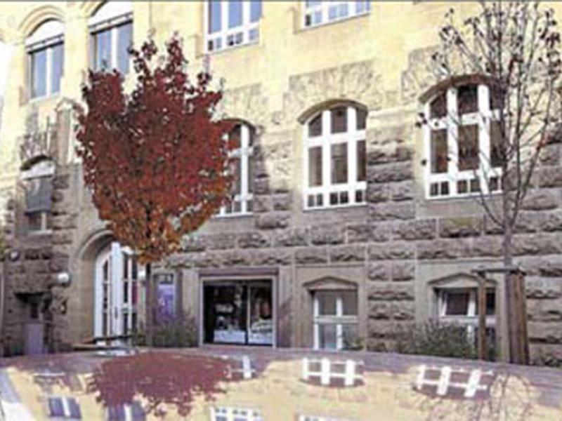 PZ-Artikel: Osterfeld als Anziehpunkt