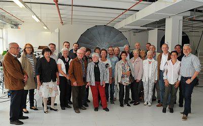 26. Kulturfahrt zu Studio Gieske