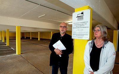 Kulturhaus Osterfeld startet mit Umbau in die neue Saison