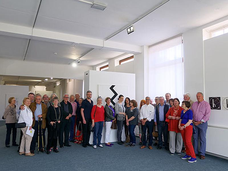 Kulturfahrt zur Pforzheim Galerie