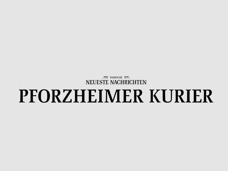 """Pforzheimer Kurier: """"Mehr Premium wäre schön"""""""