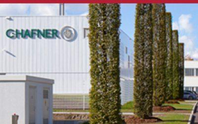 Langjähriges Fördervereinsmitglied: Firma C. Hafner GmbH